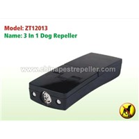 3 In 1 Dog Repeller