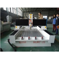 3d stone cnc router for marble carving