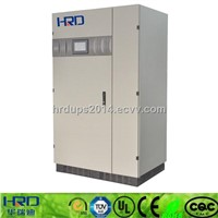 3phase in 3phase out Online LF UPS 10~400KVA uninterruptible power supply pdf