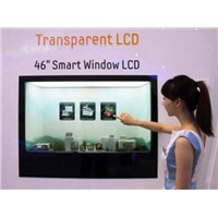 46 Inch LCD Video Wall Display Screen