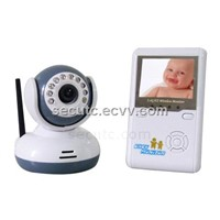 .4GHz Digital Baby Monitor