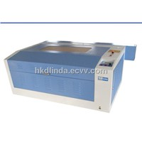 50W CO2 laser engraving machine laser engraving and cutting machine