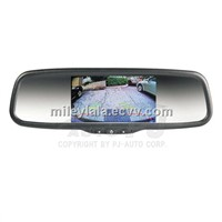 "5"" OEM Style Car Rearview Mirror (TM-5088)"