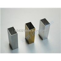 6063window and doors profiles