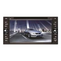 6.95inch car dvd player with gps