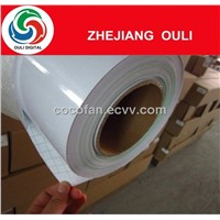 70100 glossy  cold lamination film