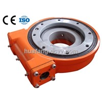 7'' Enclosed housing slewing drive for machinery