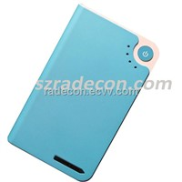 8000mAh Portable Power Bank Mobile Phone Backup Battery