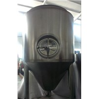 800L beer brewery fermentation equipment