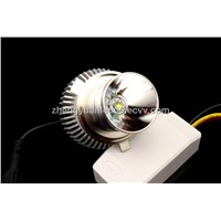 9w cree led motorcycle headlight