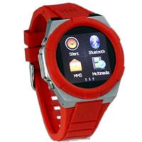 A6 Watch Mobile Phone,Wrist Mobile Phone,1.54 Fashion Wrist Watch Phone Bluetooth Smart Watch