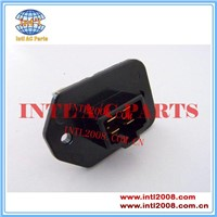 AC blower resistor for Toyota 3 pin