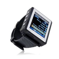 AK810 Watch Mobile Phone,Wrist Mobile Phone,New Touch Screen Mp3 Mp4 Tri-band GSM
