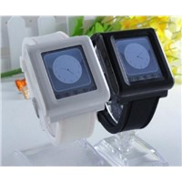 AK812 Watch Mobile Phone,Wrist Mobile Phone,New Arrival!AOKE Watch Phone AK812 1.44