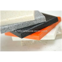 Acrylic Solid Surface Stone Sheet, slab, countertops