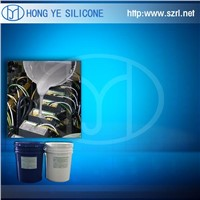 Additional Type Heat Conduction Liquid Potting Compound Silicone