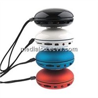 Ail Hot Sale Portable Bomb CF-MIV09 Singer / Speaker