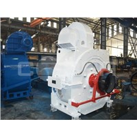 Air-Cooled Eddy Current Brake