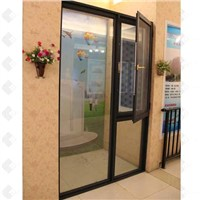 Aluminium Casement Window with FM75 series