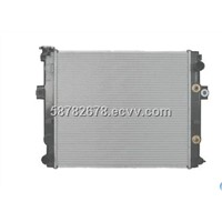 Aluminum Composite Radiators