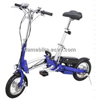 Aluminum Electric Bicycle/Alloy Electric Bike