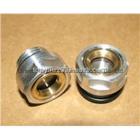 Aluminum oil Sight glass,sight gauge,sight window