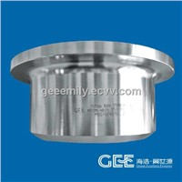 Asem B16.5,Stainless Steel,Stub End