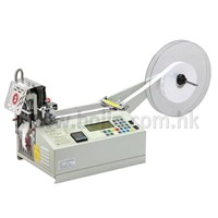 Auto Label Cutting Machine BJ-07