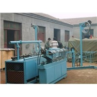 Automatic Chain Link Fence Making Machine Chain Link Fence Machine Manufacturer in China