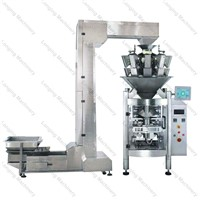 Automatic Vertical Weighing Packaging Machine with New Design
