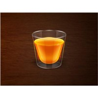 BGP glass drinkware glass drink cup