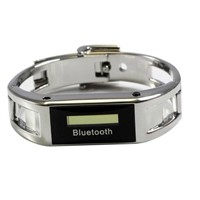 BW10 bluetooth bracelet bluetooth watch with mic can Answer the phone or hung up Call Reminder