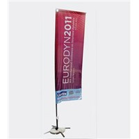 Feather Flag WBF05