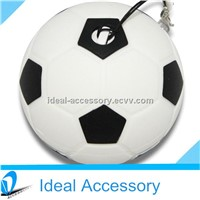 Best Promotional Gift for World Cup 2014 Football Charger Power Bank 2200mAh
