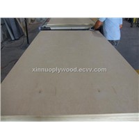 Birch Plywood C/D grade