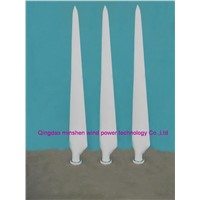 Blades of wind generator (500W-60KW)