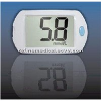 Blood Glucose Meter ( SFBG-2Z Extra )