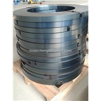 Bluing Steel Strapping 0.9x32mm