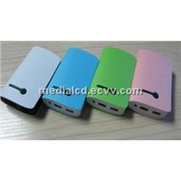 Book  power bank -promotion gift
