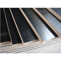 Brown Film Faced Plywood (HB003)