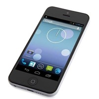 C5 Phone 3G 4.0 inch screen MTK6572W Dual Core 1.3GHz Android 4.2.2 Dual Camera Dual SIM Unlocked