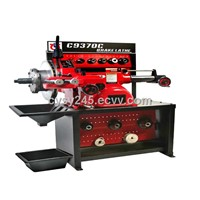 C9370C brake lathe machine
