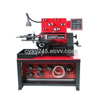 C9372 brake lathe machine