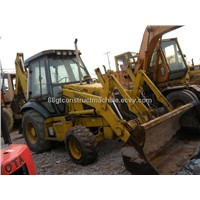 used CASE 580 backhoe wheel loader