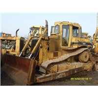 CAT D6H Bulldozer japan 33000 usd 2002 Model