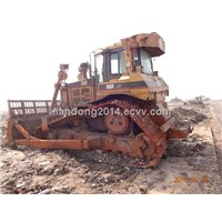 CAT D6R Bulldozer American Used