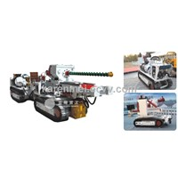 CMS1 4200/80 Coal Mine Deep Hole Drilling Machine//deep hole drill rig