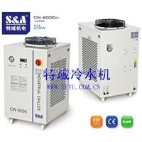 Chiller Cooled Chiller Guangzhou Teyu Electromechanical