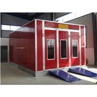 Car Spray Paint Booth (SSB90)