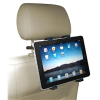 Car seat ipad holder mount for tablet